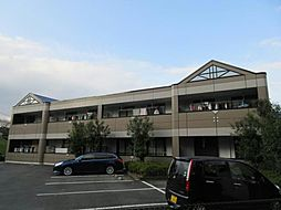 メゾン・ドゥ・カトゥール[1階]の外観