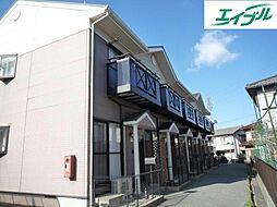 [テラスハウス] 三重県津市久居野村町 の賃貸【/】の外観