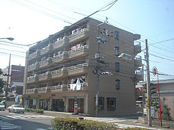 サニーハイツ[5階]の外観