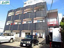 ティアラ桜橋[3階]の外観