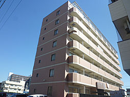 S-FORT 三重大学前[2階]の外観