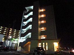 Ms南ヶ丘[1階]の外観
