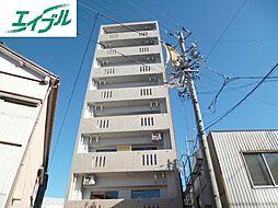 ミ カーサ・キタ[8階]の外観
