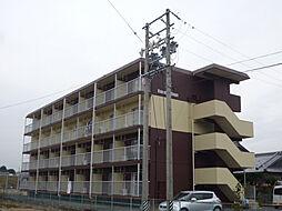 コマヴィレッジ[1階]の外観