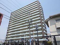 ローレルコート津新町1204号室[12階]の外観