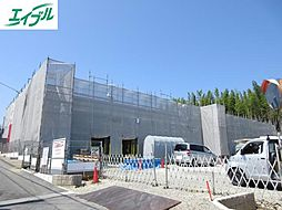 サニーハイツSEINAI III[2階]の外観