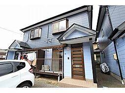 [テラスハウス] 新潟県新潟市西区小針6丁目 の賃貸【/】の外観