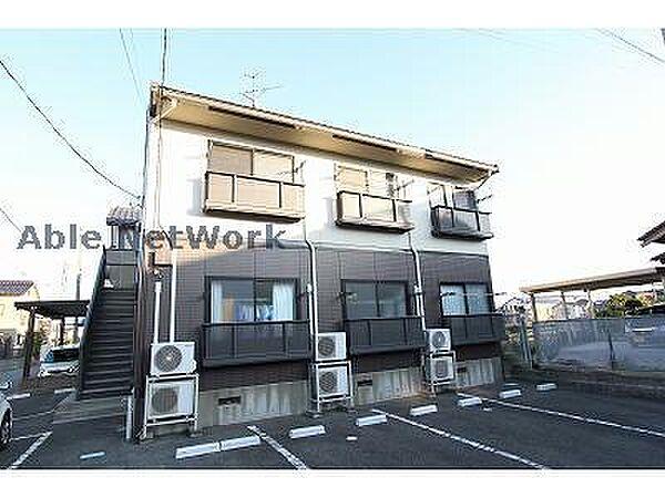 ヴィラ アルカディア 1階の賃貸【新潟県 / 新潟市西区】