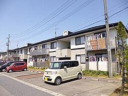 シャンドフレール黒埼A[1階]の外観