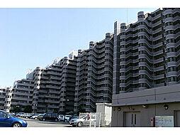プレステージ青山[9階]の外観