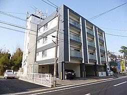 ファーストクラス寺尾[4階]の外観