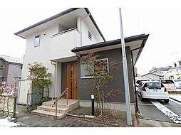 [一戸建] 新潟県新潟市西区小針4丁目 の賃貸【/】の外観