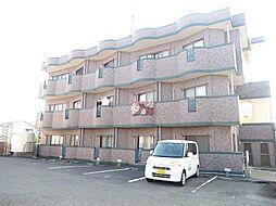 鹿児島県鹿児島市下福元町の賃貸マンションの外観