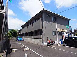 JR指宿枕崎線 坂之上駅 徒歩25分の賃貸アパート