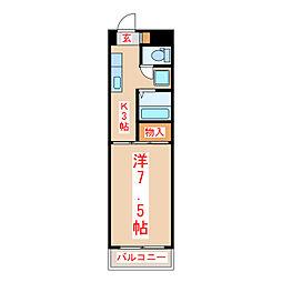 南鹿児島駅 3.3万円