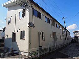 JR指宿枕崎線 坂之上駅 徒歩17分の賃貸アパート