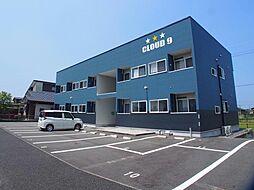 JR指宿枕崎線 喜入駅 3.5kmの賃貸アパート