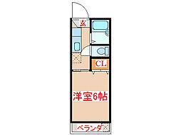 谷山駅 2.7万円