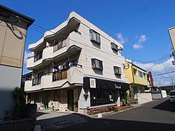 鹿児島県鹿児島市和田1丁目の賃貸アパートの外観
