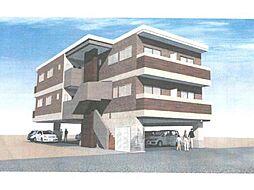 鹿児島県鹿児島市和田1丁目の賃貸マンションの外観
