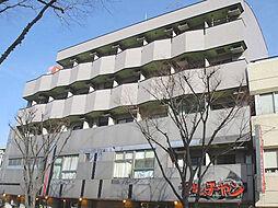 郡慶マンション6[2階]の外観