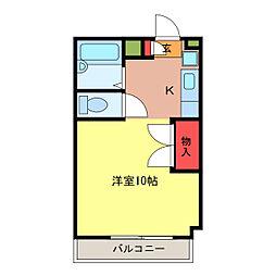 東毛呂駅 3.0万円