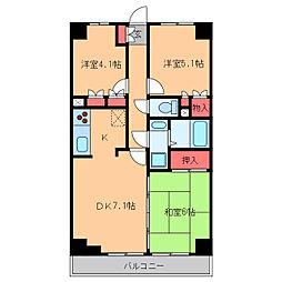 荒川沖駅 5.5万円