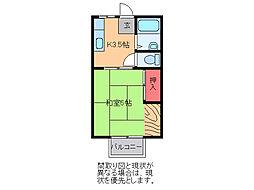 荒川沖駅 1.9万円