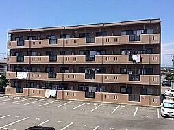 静岡県三島市南町の賃貸マンションの外観