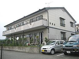 ドミールK弐番館[203号室]の外観