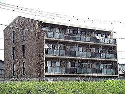アビタシオンカモガワ[4階]の外観