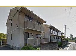 富士見ハイツ[2階]の外観