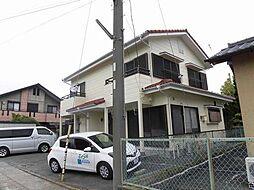 [テラスハウス] 静岡県沼津市大岡 の賃貸【/】の外観