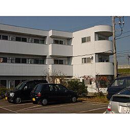 長泉Aハウス[1階]の外観