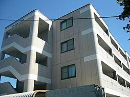 パレス野添[1階]の外観