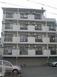 長泉コート[110号室]の外観