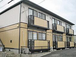 サンライフ菅沼[2階]の外観
