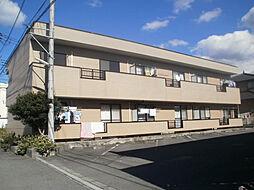 ハイツタカムラ[B203号室]の外観
