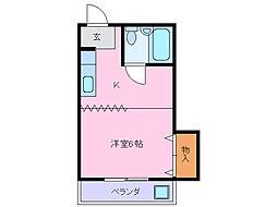 長泉なめり駅 3.0万円