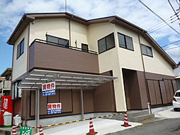 [一戸建] 静岡県裾野市岩波 の賃貸【/】の外観