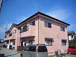 スカイハイツ(堀込町)[A103号室]の外観