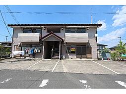 長島ハイツ [2-2号室]の外観