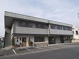 富澤第一ビル[2階]の外観