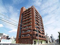 サン・コモード[10階]の外観