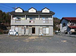 [テラスハウス] 栃木県足利市葉鹿町 の賃貸【/】の外観