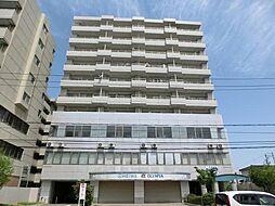 アークハイム新潟[7階]の外観