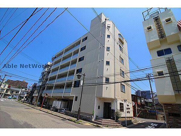 カナンパレス天神 3階の賃貸【新潟県 / 新潟市中央区】