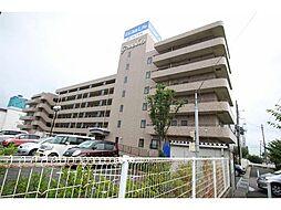 グランディール紫竹山[4階]の外観