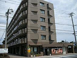 パン・シャトー[3階]の外観