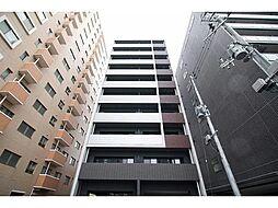 スペリアージュタワー[6階]の外観